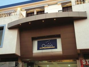 Hotel Orion North Goa - Hotel Exterior