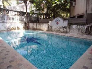 Hotel Solmar North Goa - Swimming Pool