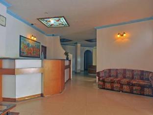 Hotel Solmar North Goa - Reception