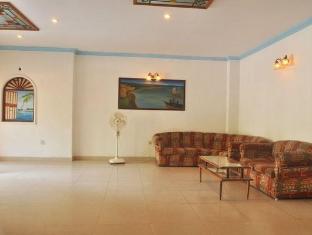 Hotel Solmar North Goa - Lobby