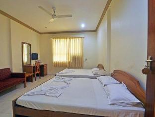 Hotel Solmar North Goa - family room