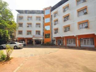 Hotel Solmar North Goa - Entrance