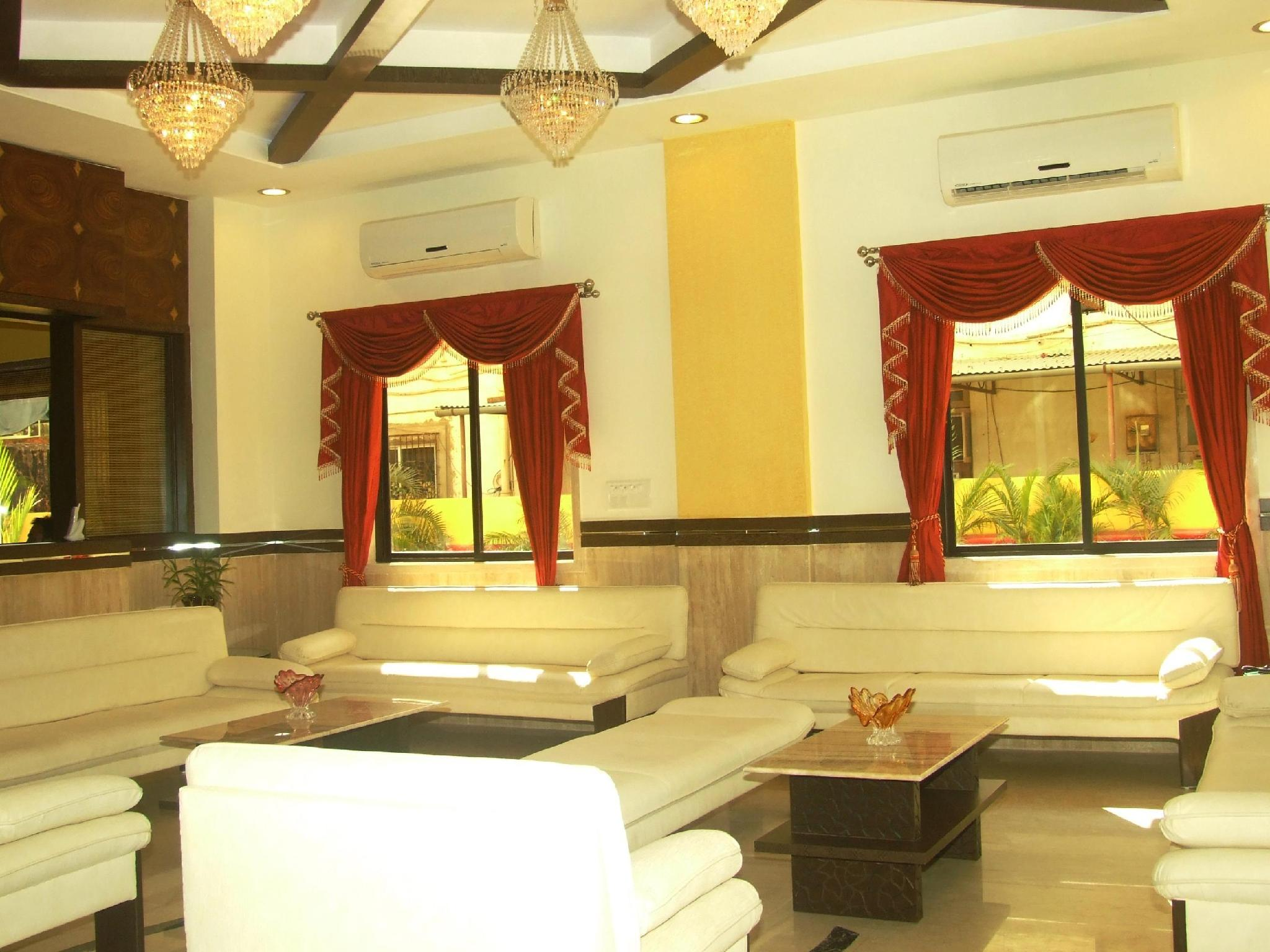 Hotel Supreme - Hotell och Boende i Indien i Goa