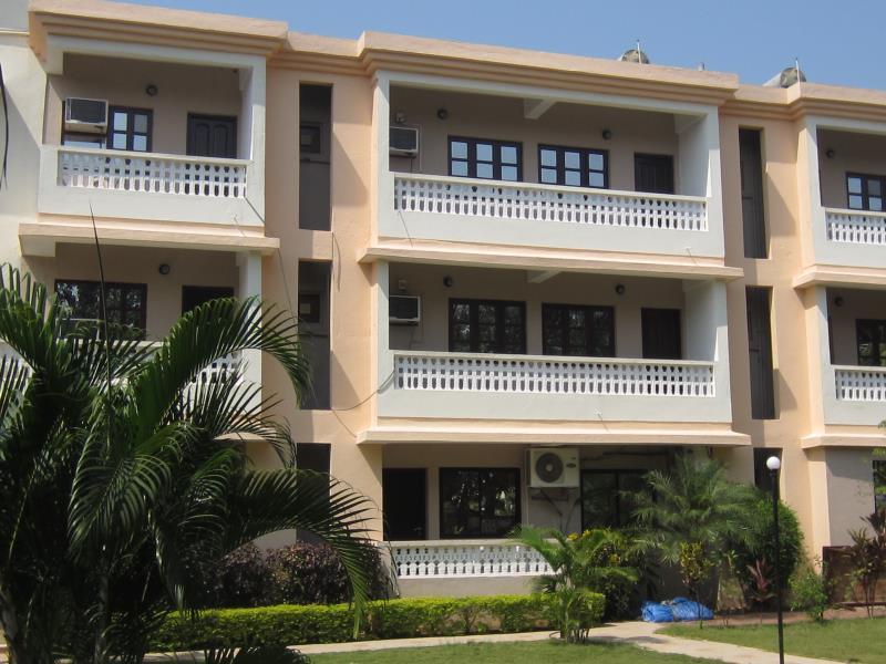 Jackpot Inn - Hotell och Boende i Indien i Goa