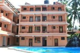 Kris Resort - Hotell och Boende i Indien i Goa