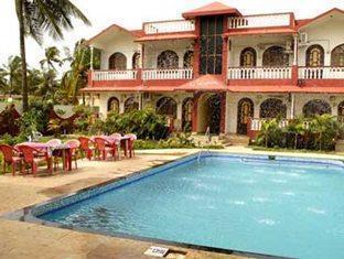 La Vaiencia Beach Resort - Morjim North Goa, India: Agoda.com