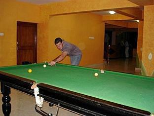 Peninsula Beach Resort North Goa - Recreational Facilities