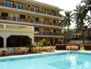 Peninsula Beach Resort - Hotell och Boende i Indien i Goa