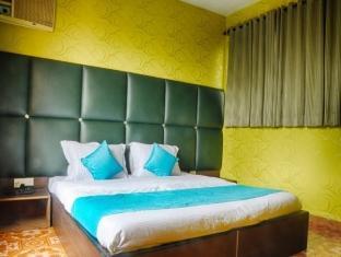 Peninsula Beach Resort North Goa - Superior (delight room)