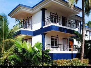Santana Beach Resort North Goa - Exterior