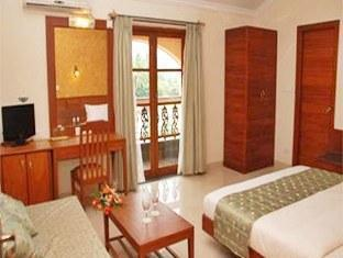 Sun City Resort North Goa - Deluxe Room - Interior
