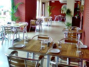 Sun City Resort North Goa - Cafe Ambrosia - Coffee Shop