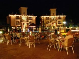 Sun City Resort North Goa - Ristorante