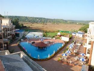 Sun City Resort North Goa - Resort Surrounding