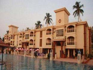 Sun City Resort North Goa - Hotel Exterior