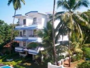 Hotel Sun Park Resort in Goa. Click to do the booking or to send booking enquiry to the hotel