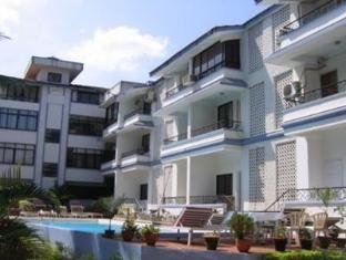 Sun Park Resort North Goa - Hotel Exterior