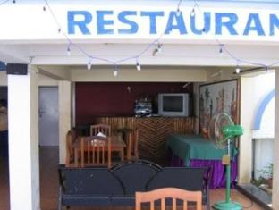 Sun Park Resort North Goa - Restaurant
