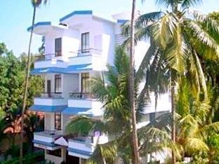 Sun Park Resort North Goa - Exterior
