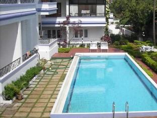 Sun Park Resort North Goa - Swimming Pool