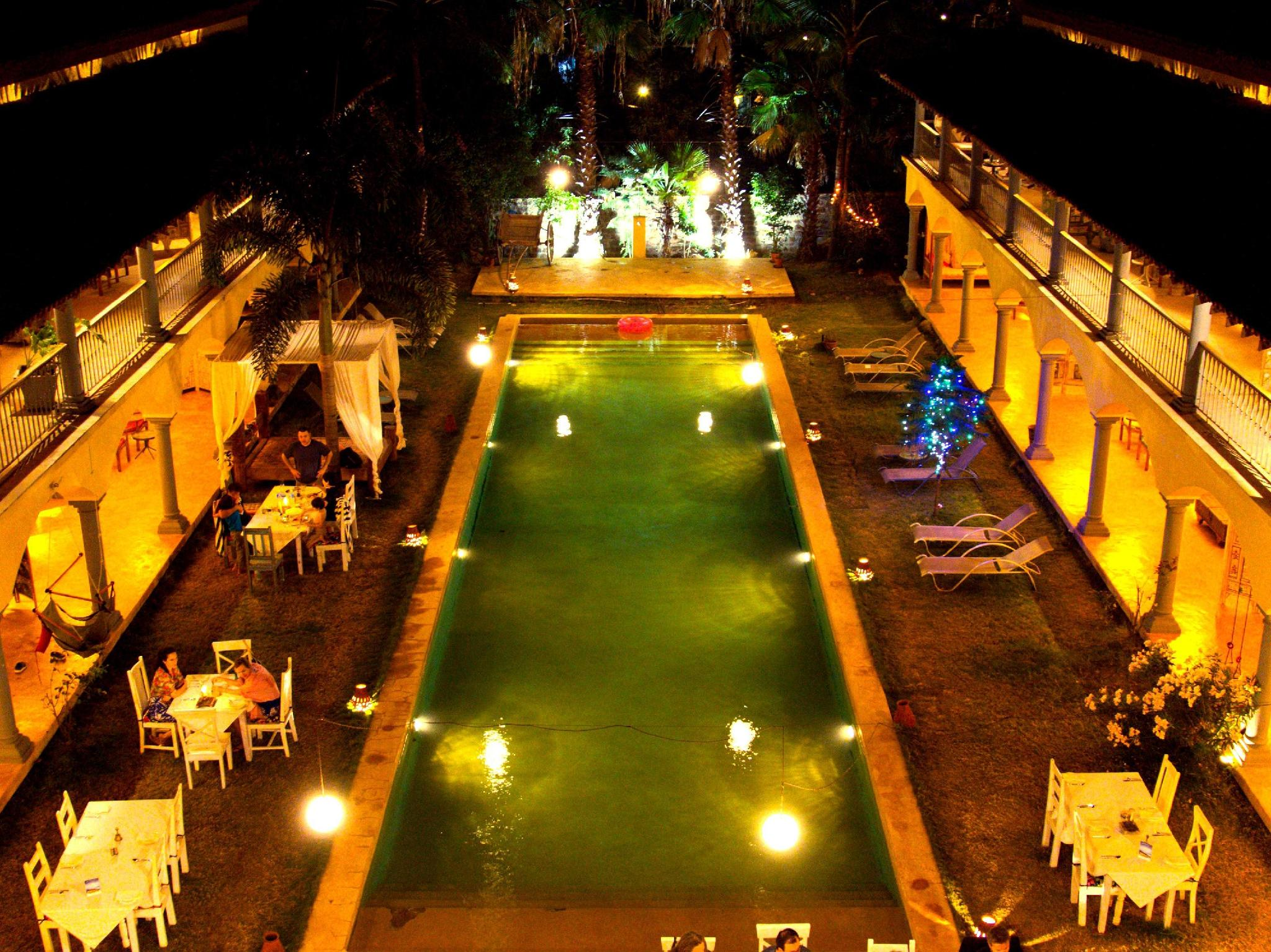 Sur La Mer Resort - North Goa