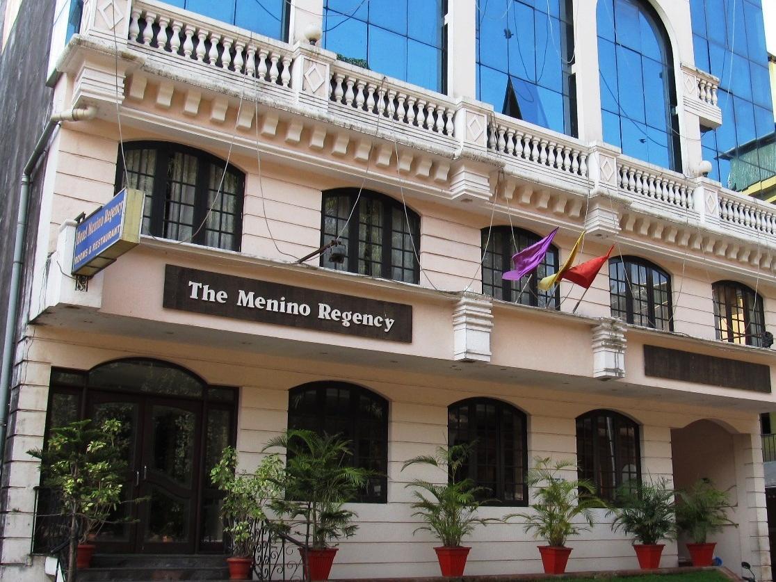 The Menino Regency Hotel