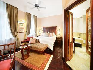 Historical Wing Luxury With Breakfast Early Bird 15days
