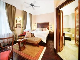 Luxury Room - Historical Wing 1 Queen Promotion Rate