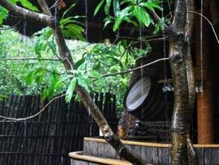 Wildernest Nature Resort South Goa - Garden Bar