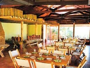 Wildernest Nature Resort South Goa - Restaurant