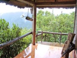 Wildernest Nature Resort South Goa - Balcony