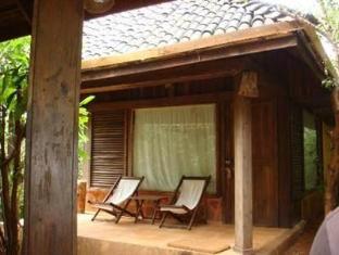 Wildernest Nature Resort South Goa - Cottage Exterior