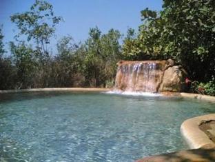 Wildernest Nature Resort South Goa - Swimming Pool