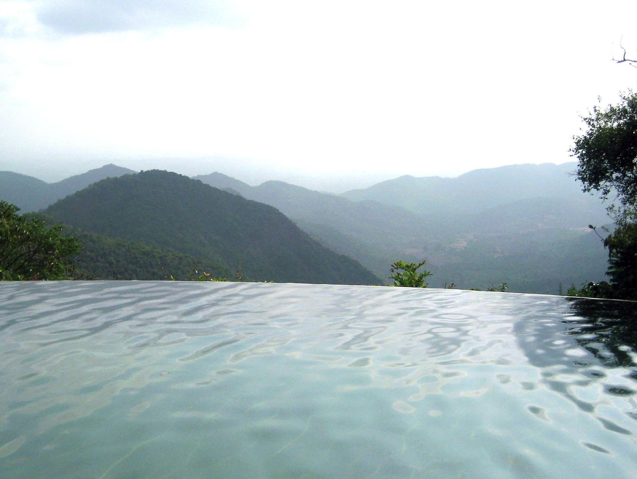 Wildernest Nature Resort - Hotell och Boende i Indien i Goa