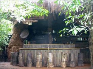 Wildernest Nature Resort South Goa - Pub/Lounge