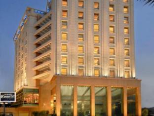 Grand Hometel A Sarovar Hotels Bombay - Exterior del hotel