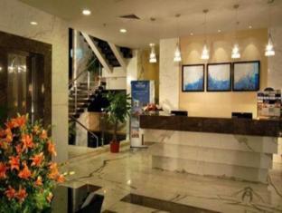 Grand Hometel A Sarovar Hotels Bombay - Recepción