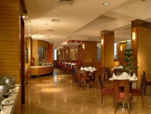 Grand Hometel A Sarovar Hotels Bombay - Restaurante