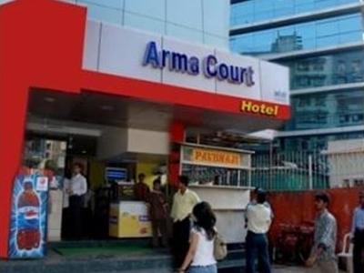 Hotel Arma Court - Hotell och Boende i Indien i Mumbai