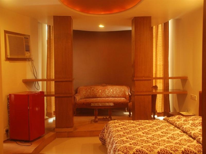 Hotel Bandra Residency - Hotell och Boende i Indien i Mumbai