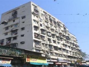 Hotel Check Inn - Hotell och Boende i Indien i Mumbai
