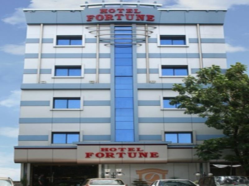 โรงแรมฟอร์จูน