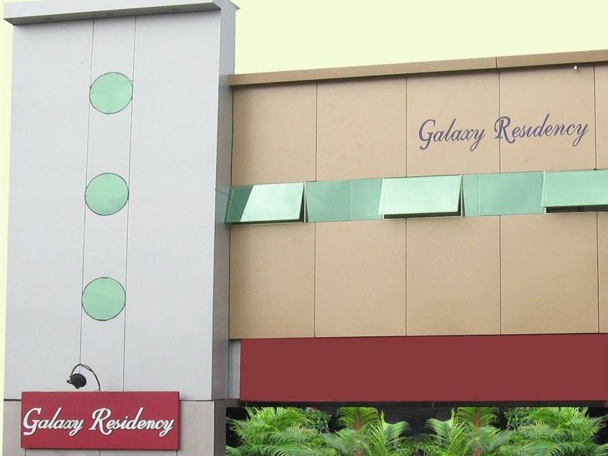 Hotel Galaxy Residency - Hotell och Boende i Indien i Mumbai