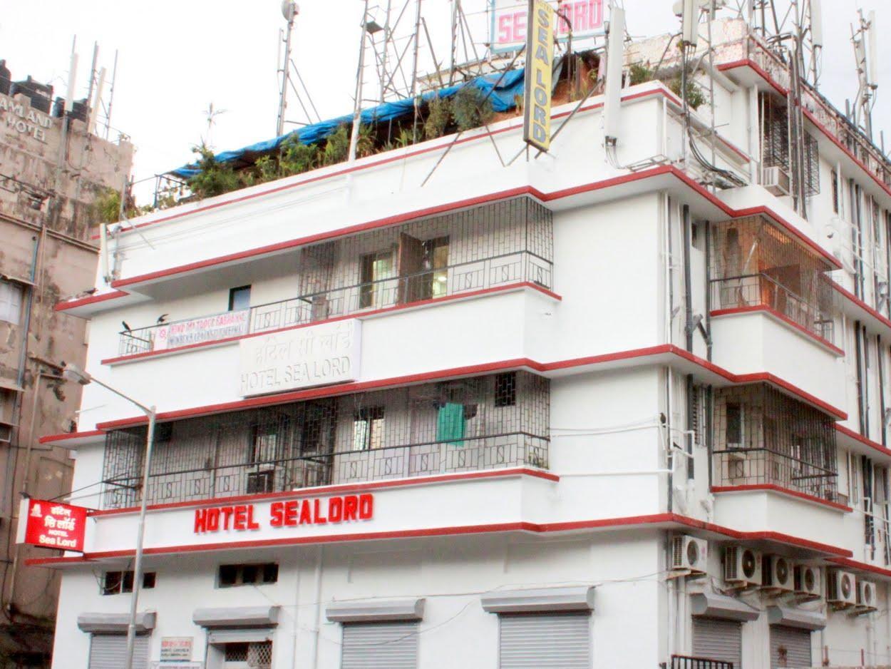 Hotel Sea Lord - Hotell och Boende i Indien i Mumbai