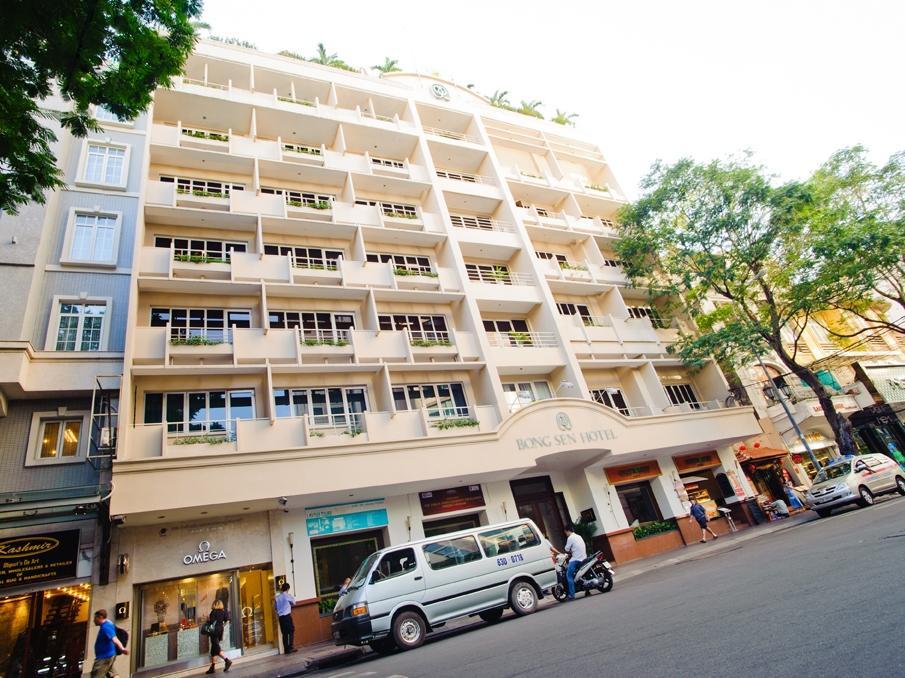 Hotell Bong Sen Hotel