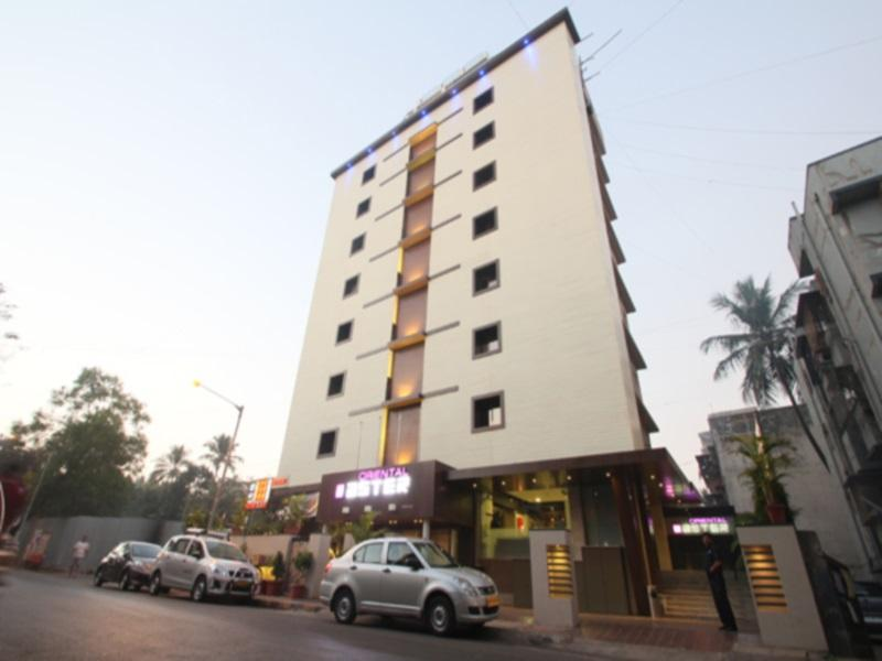 Hotel Suresha - Hotell och Boende i Indien i Mumbai