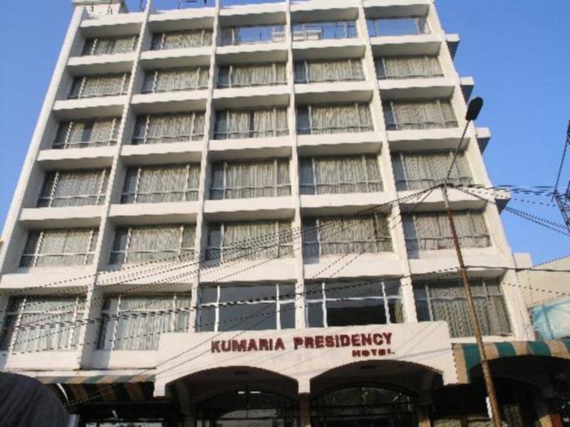 Kumaria Presidency Hotel - Hotell och Boende i Indien i Mumbai