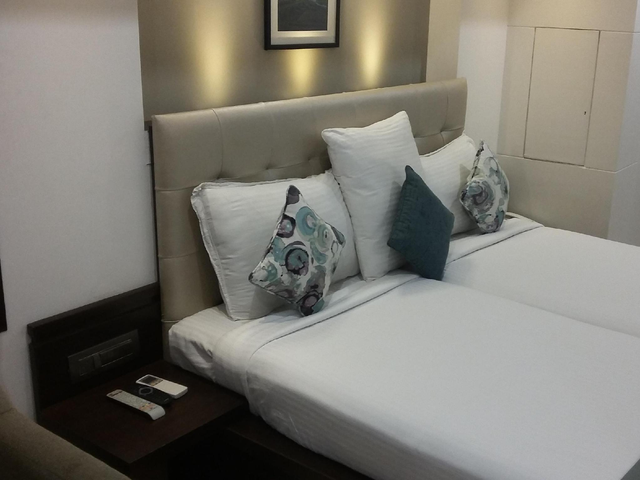 Le Grande Hotel - Hotell och Boende i Indien i Mumbai