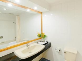 Bong Sen Hotel Annex Ho Chi Minh City - Bathroom
