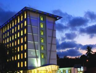 Mirage Hotel Mumbai - Hotellet udefra